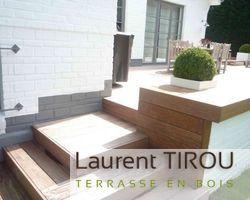 Laurent Tirou - Escaliers