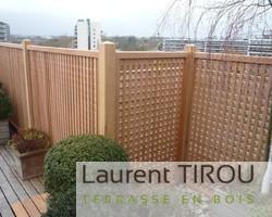 Laurent Tirou - Claustras