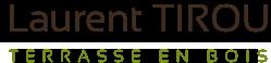 Laurent Tirou - Terrasse – Ossature bois – menuiserie extérieure