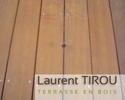 Laurent Tirou - Tour de piscine
