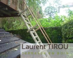 Laurent Tirou - Abri
