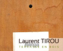 Laurent Tirou - Nos essences